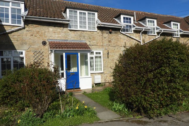 2 bed property to rent in Doncaster Road, Tickhill, Doncaster DN11