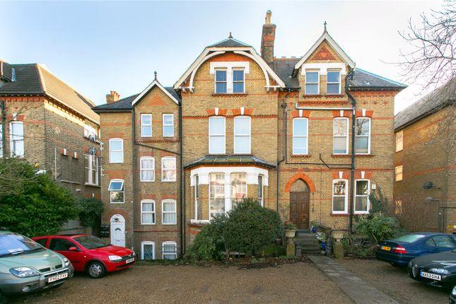 Thumbnail Maisonette for sale in Ross Road, London