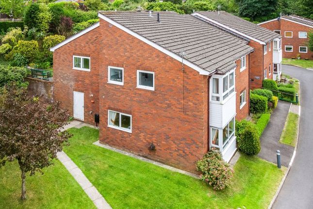 Thumbnail Property for sale in Priesty Court, Congleton