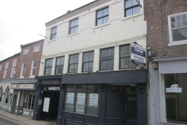Thumbnail Retail premises for sale in Houndgate, Darlington