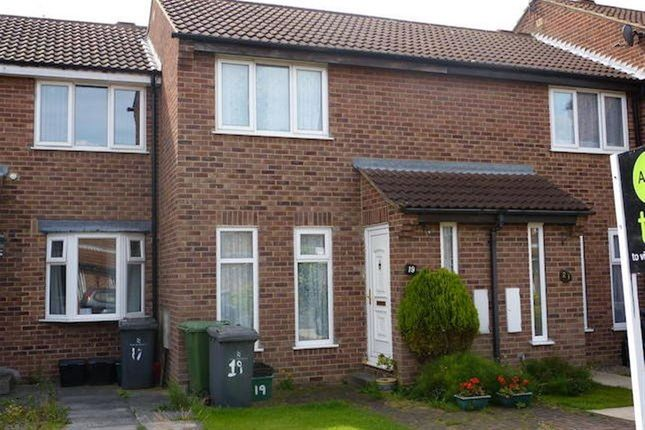 Thumbnail Property to rent in Hinton Avenue, York