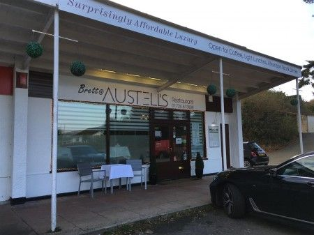 Restaurant/cafe for sale in Beach Road, Carlyon Bay, St Austell