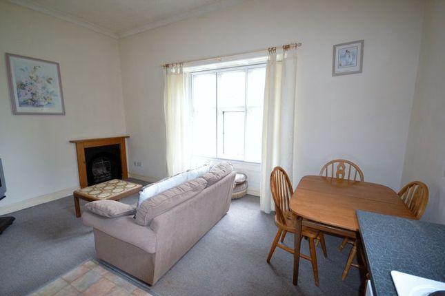 Thumbnail Flat to rent in Abergwili, Carmarthen