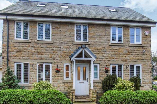 Thumbnail Detached house for sale in Southgate Mews, Morpeth