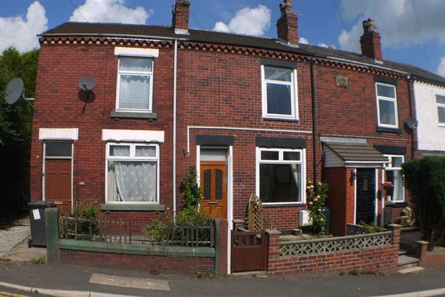 Thumbnail Terraced house to rent in Station Road, Blackrod, Bolton
