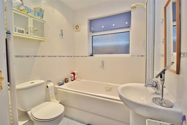 Bathroom of Hillview Road, Worthing, West Sussex BN14