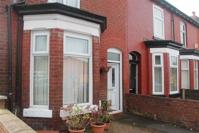 Thumbnail End terrace house for sale in Broom Ave, Levenshulme, Manchester