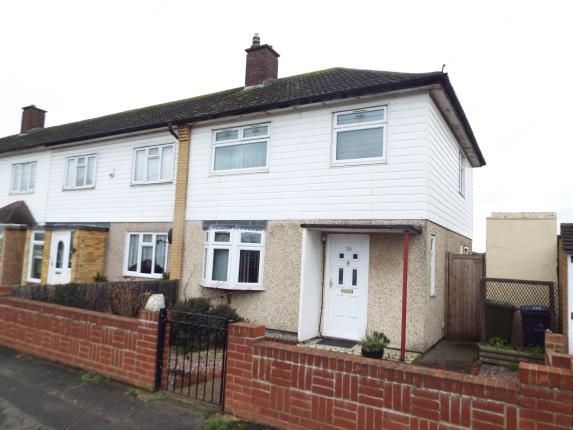 3 bed end terrace house for sale in eskley gardens south for Terrace parent lounge