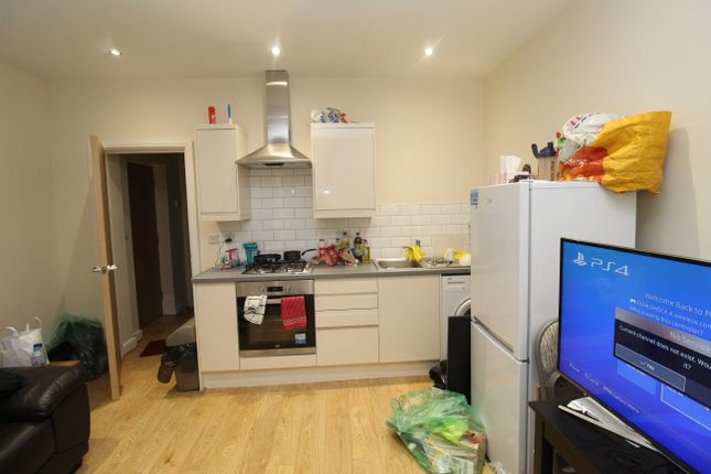 Thumbnail Flat to rent in Northcote Street, Roath, Cardiff