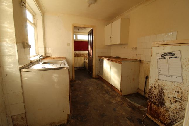 Kitchen of Harold Street, Grimsby DN32