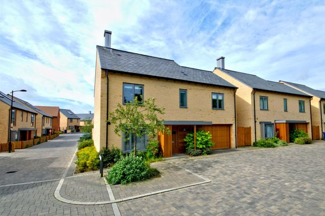 4 bed detached house for sale in Old Mills Road, Trumpington, Cambridge