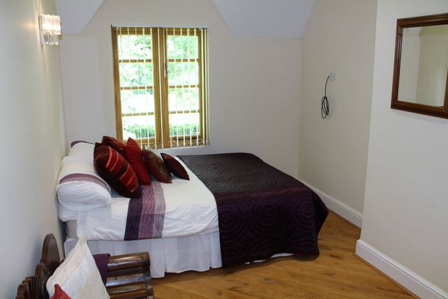 Bedroom Three of Cedar Tree Close, Stourport-On-Severn DY13