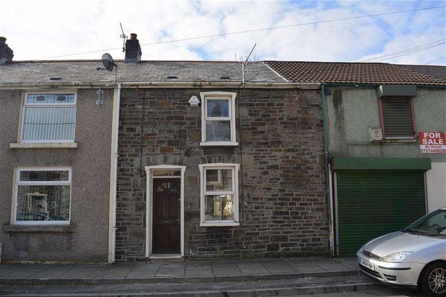 Thumbnail Terraced house for sale in John Street, Aberdare, Rhondda Cynon Taff