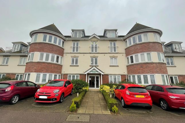 Thumbnail Property to rent in Collingwood Road, Clacton On Sea, Essex