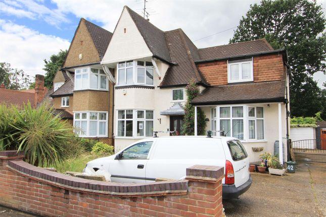 Front of Ivy House Road, Ickenham UB10