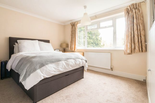 Thumbnail Flat for sale in Bryanston Court, Grange Road, Solihull