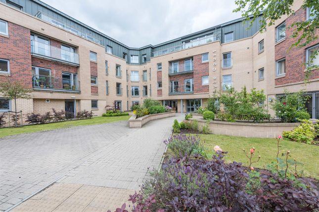 Thumbnail Flat for sale in Lyle Court, Barnton Grove, Edinburgh
