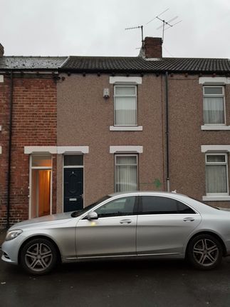 Jubilee Street, North Ormesby, Middlesbrough TS3