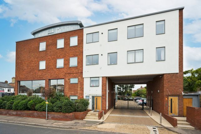 2 bed flat for sale in Kinsheron Place, 2 Pemberton Road, East Molesey, Surrey KT8