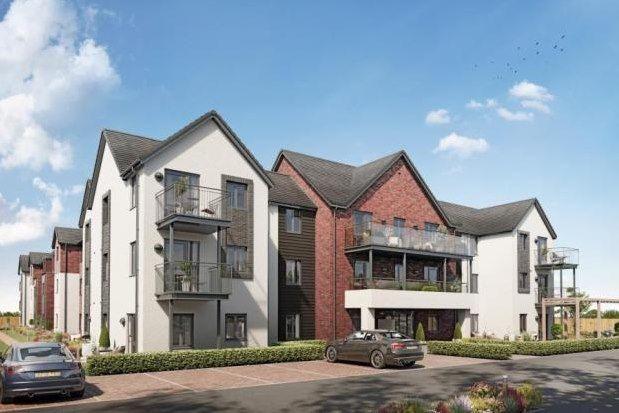 Thumbnail Flat to rent in Shortwood Copse Lane, Basingstoke