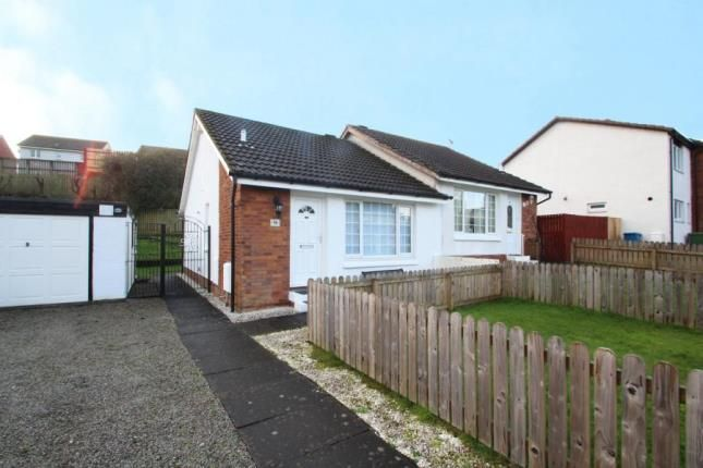 Thumbnail Bungalow for sale in Colwood Avenue, Parkhouse, Glasgow