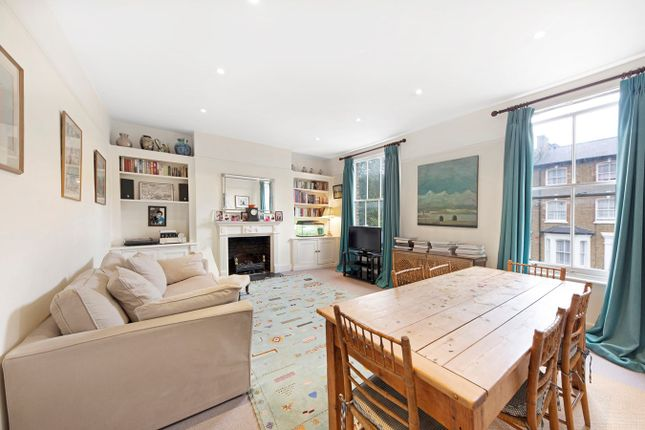 3 bed flat for sale in Cathnor Road, London W12