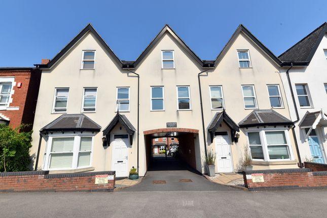 Thumbnail Flat for sale in Station Road, Harborne, Birmingham