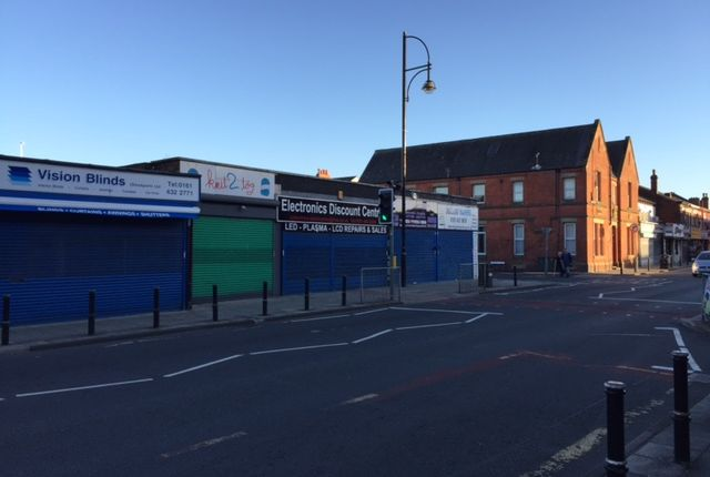 Thumbnail Land for sale in 36-38 Gorton Road, Reddish, Stockport