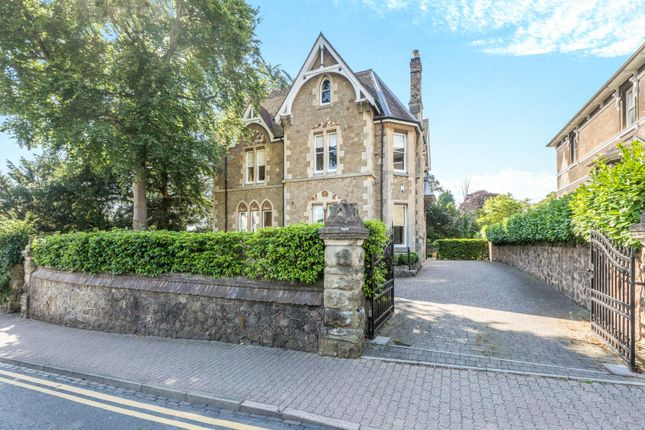 Thumbnail Detached house to rent in Church Street, Malvern