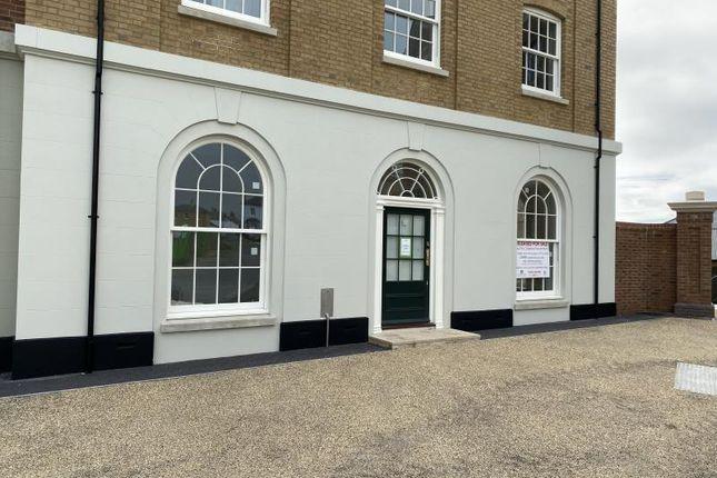 Thumbnail Retail premises for sale in Unit 3, 5, Crown Square, Poundbury, Dorchester