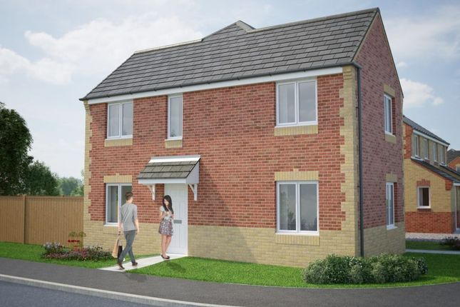 Semi-detached house for sale in Carlisle Street, Kilnhurst, Mexborough