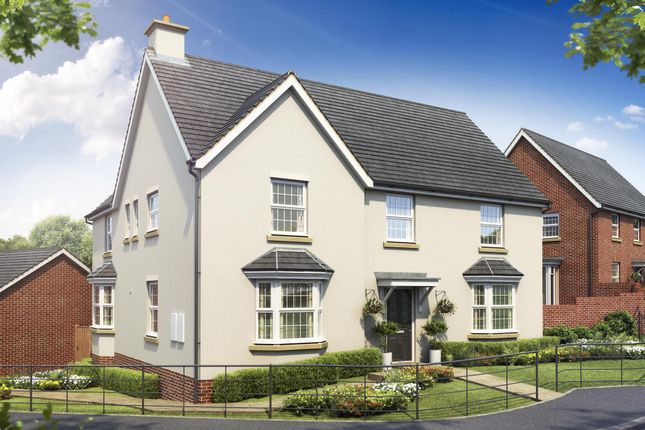 """Thumbnail Detached house for sale in """"Henley"""" at Barnhorn Road, Bexhill-On-Sea"""