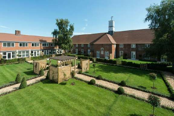 Thumbnail Property for sale in Froyle, Hampshire