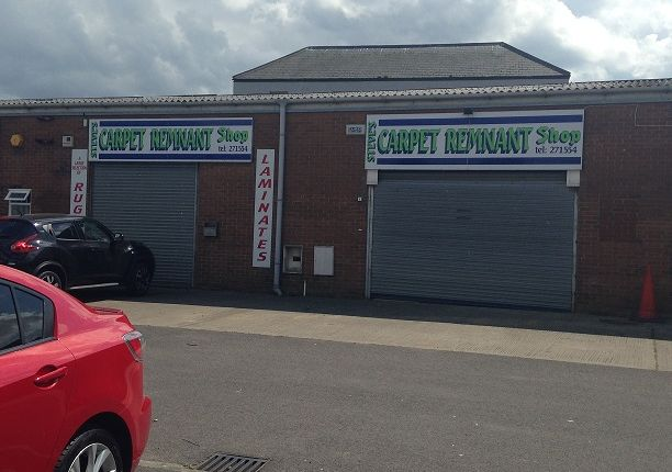 Thumbnail Industrial to let in Unit 12 & 13, Atkinson Ind. Est, Burn Road, Hartlepool