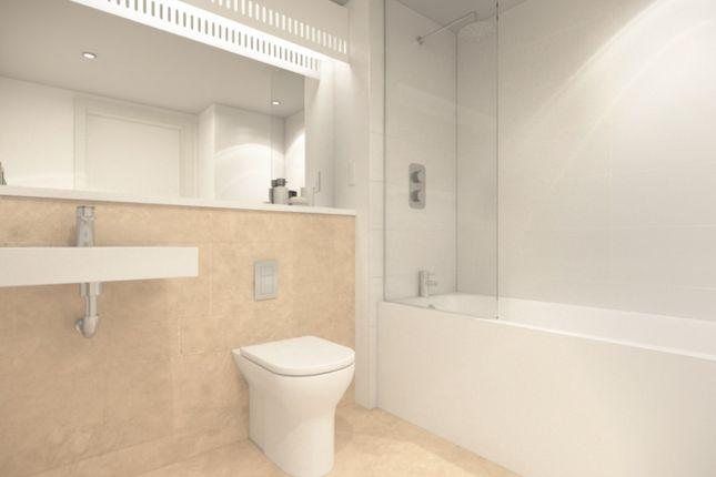 Bathroom of Altair, Moss Lane, Altrincham WA15