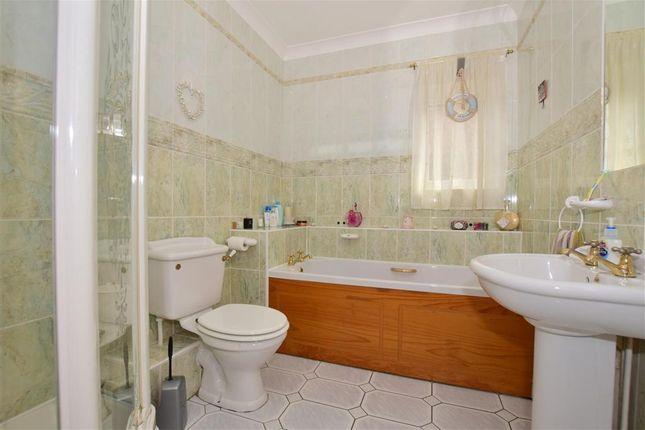 Bathroom of Webster Way, Hawkinge, Folkestone, Kent CT18