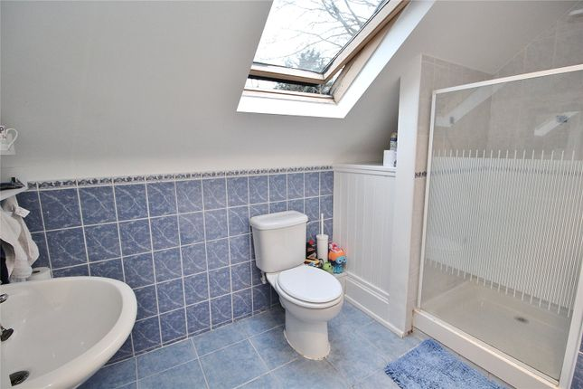 Shower Room of Fifth Avenue, Worthing, West Sussex BN14