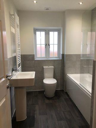 Family Bathroom of Appleby Road, Kingswood, Hull HU7