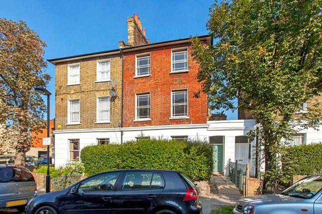 2 bed maisonette for sale in Falkland Road, Kentish Town, London
