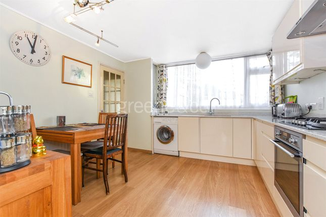 Thumbnail Terraced house for sale in Partridge Way, Wood Green, London