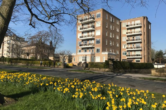 Thumbnail Flat for sale in Beech Grove House, Beech Grove, Harrogate