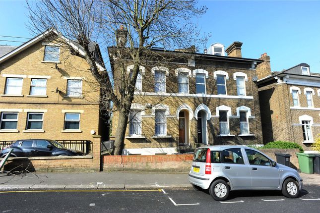 Thumbnail Semi-detached house for sale in Morley Road, Lewisham, London
