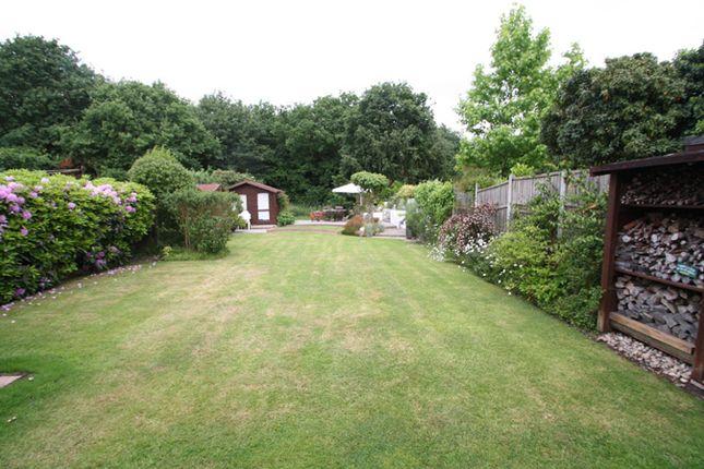 Thumbnail Detached house for sale in Scrub Lane, Hadleigh, Benfleet