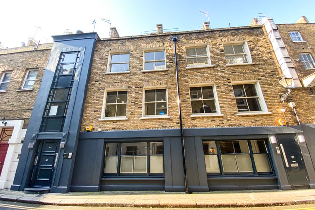 Thumbnail Office for sale in Stanhope Mews West, London