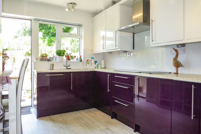 Kitchen of Dukes Way, Axminster EX13