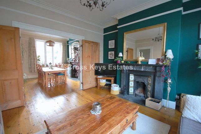 Sitting Room of Valletort Road, Stoke, Plymouth PL1