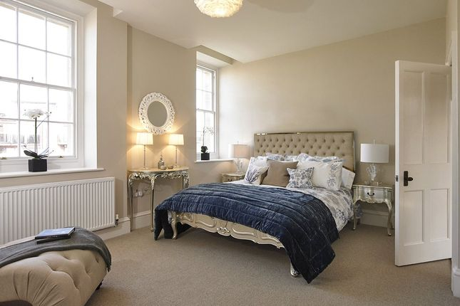 Thumbnail Flat for sale in Apartment 4-23, The General, Guinea Street, Bristol