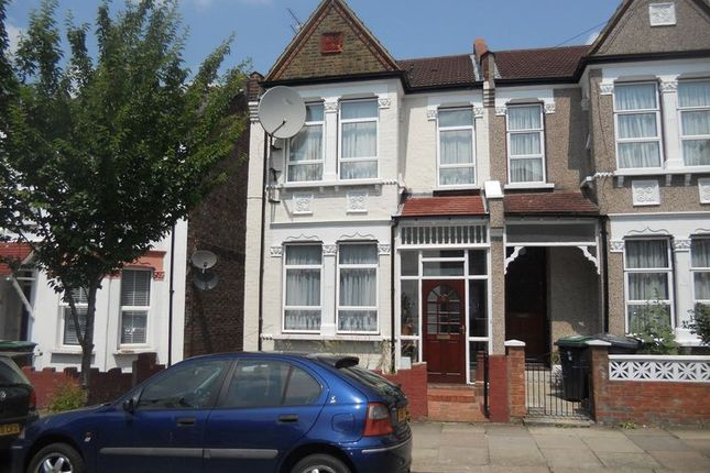 Thumbnail Terraced house for sale in Maryland Road, Wood Green