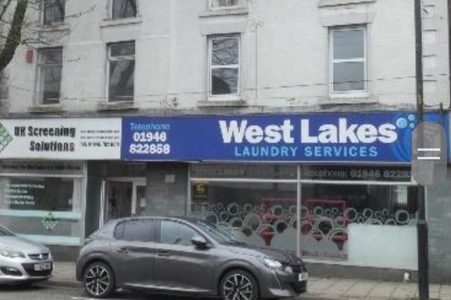 Thumbnail Retail premises for sale in Main Street, Egremont