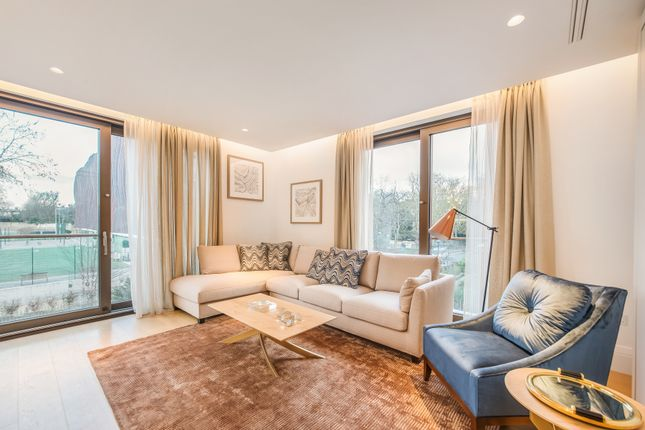 2 bed flat for sale in Holland Park Villas, 6 Campden Hill, London